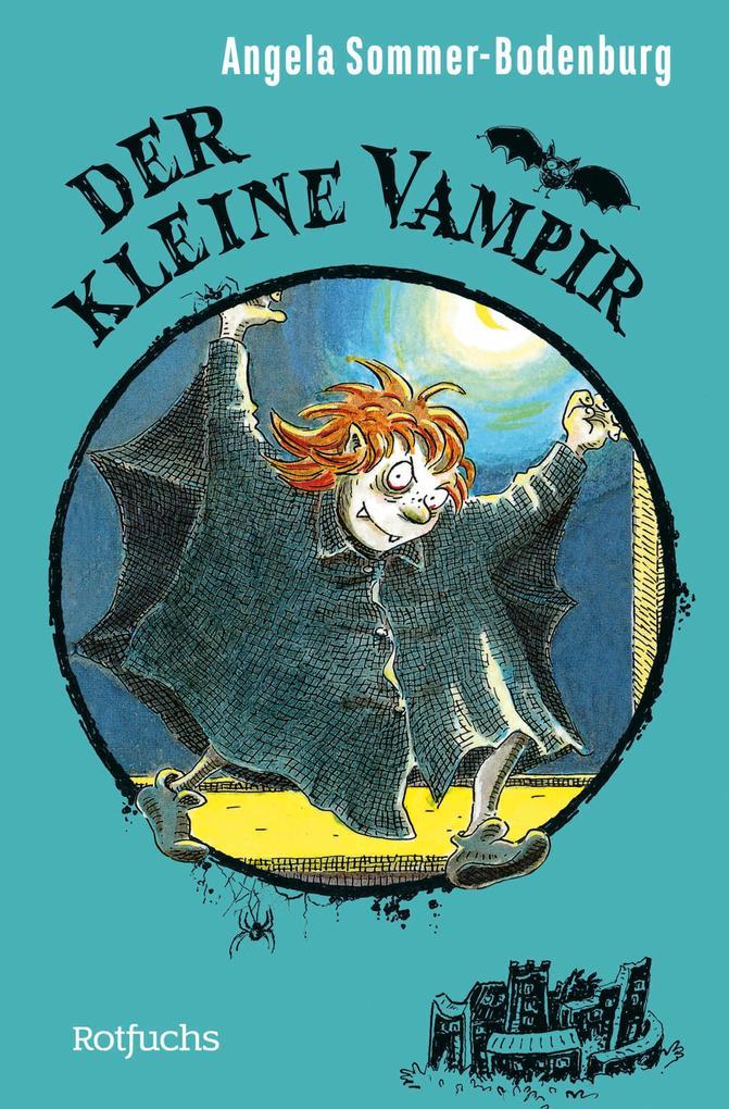 Der kleine Vampir als eBook epub