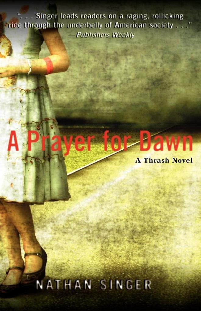 A Prayer for Dawn als Taschenbuch