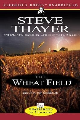 The Wheat Field als Hörbuch CD