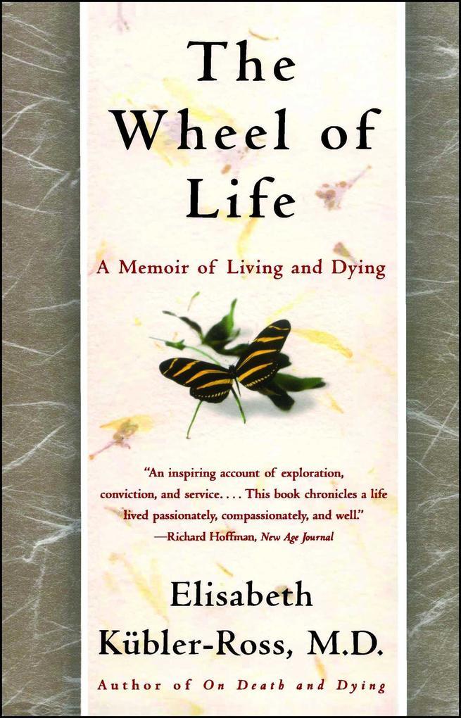 The Wheel of Life als Taschenbuch