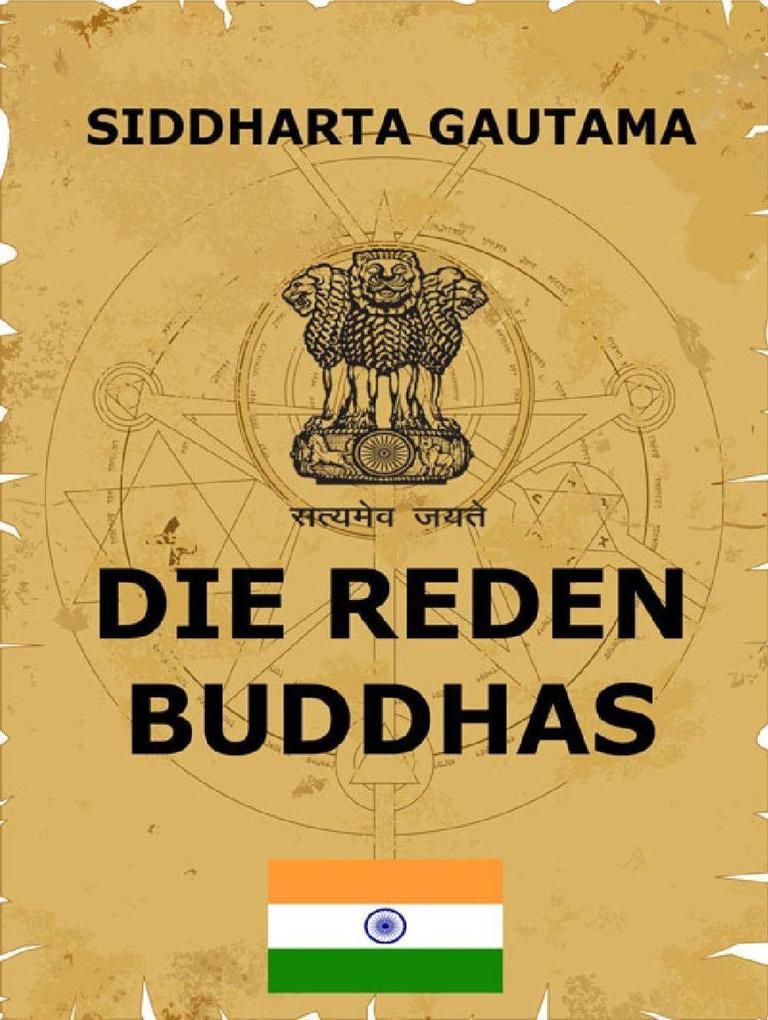 Die Reden Buddhas als eBook epub