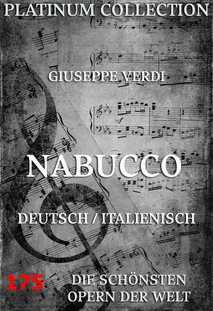 Nabucco als eBook epub