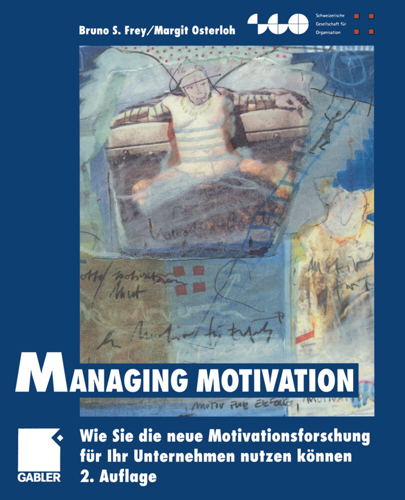 Managing Motivation als Buch (kartoniert)