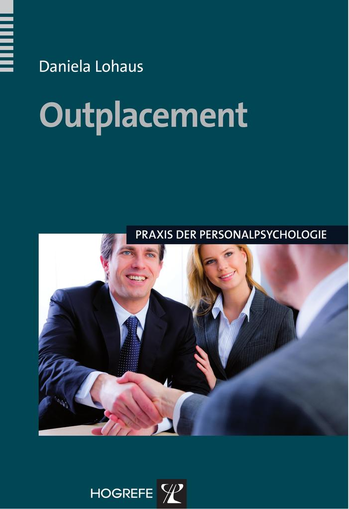 Outplacement als eBook epub