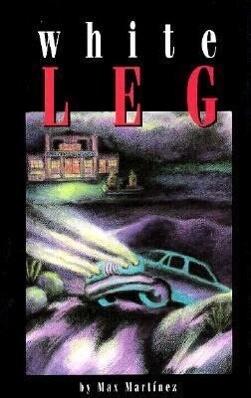 White Leg als Buch (gebunden)
