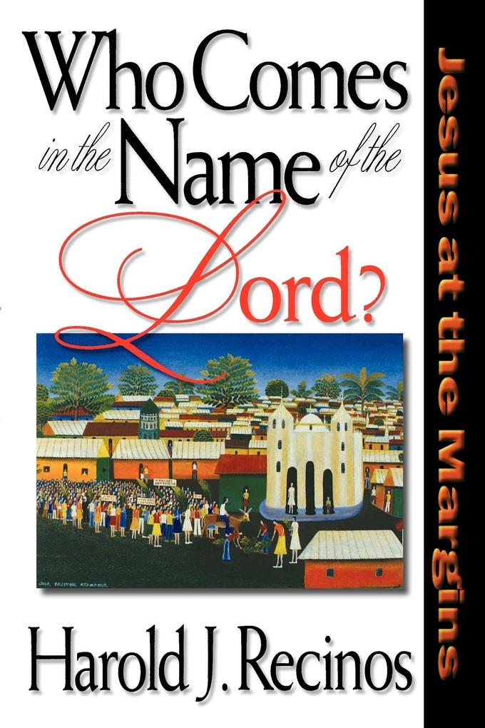 Who Comes in the Name of the Lord? als Taschenbuch