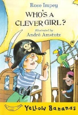 Who's a Clever Girl? als Buch (gebunden)