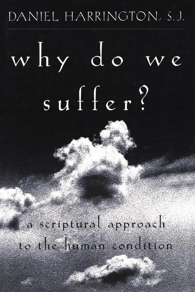 Why Do We Suffer? als Taschenbuch