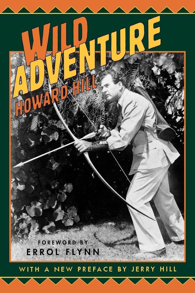 Wild Adventure als Taschenbuch