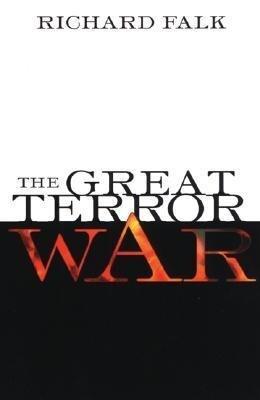 The Great Terror War als Taschenbuch