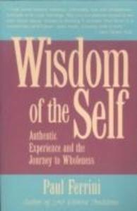 Wisdom of the Self als Taschenbuch