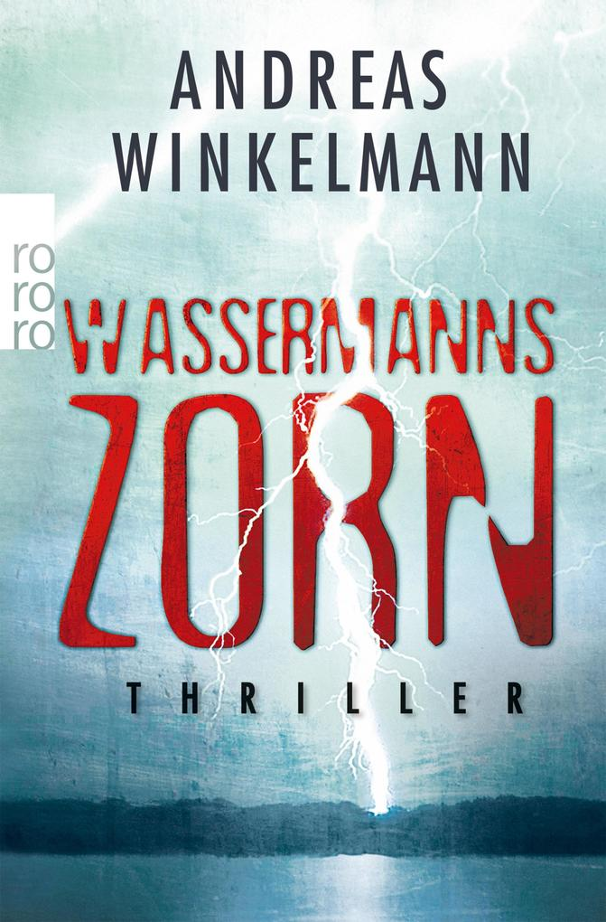 Wassermanns Zorn als eBook epub