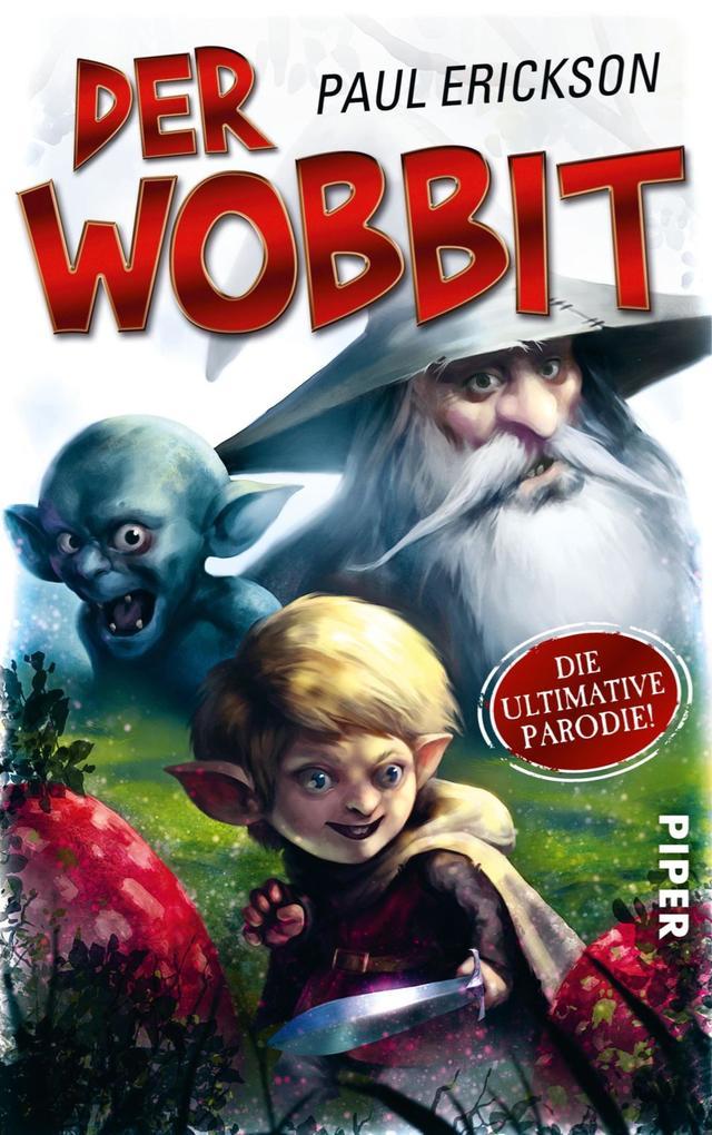 Der Wobbit als eBook epub