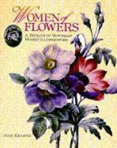 Women of Flowers als Buch (gebunden)