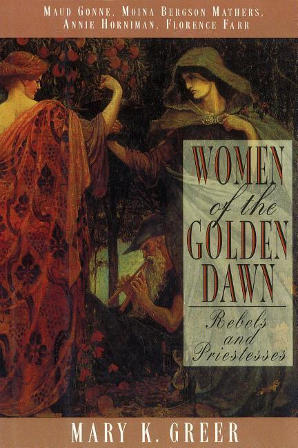 Women of the Golden Dawn als Taschenbuch