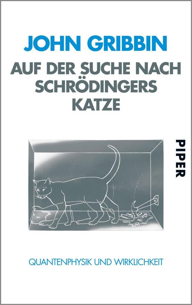 Auf der Suche nach Schrödingers Katze als eBook epub