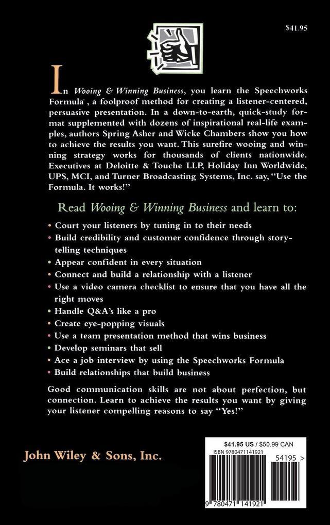 Winning Business C als Buch (gebunden)