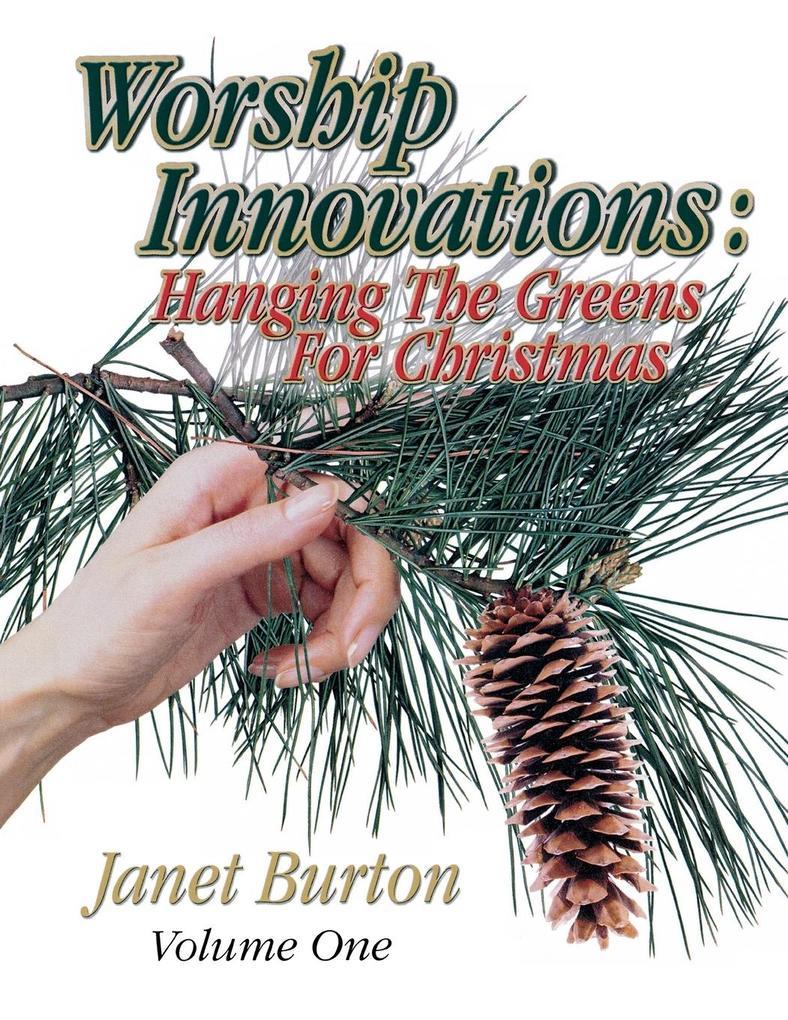 Worship Innovations Volume 1 als Taschenbuch