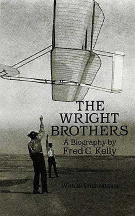 The Wright Brothers als Taschenbuch