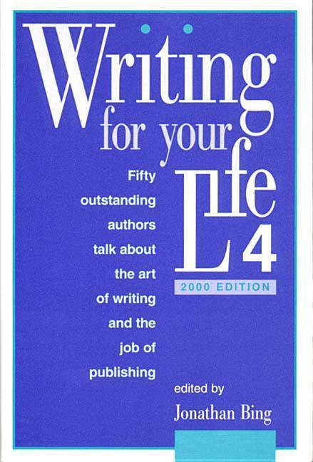 Writing for Your Life als Taschenbuch