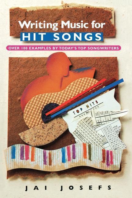 Writing Music for Hit Songs als Taschenbuch