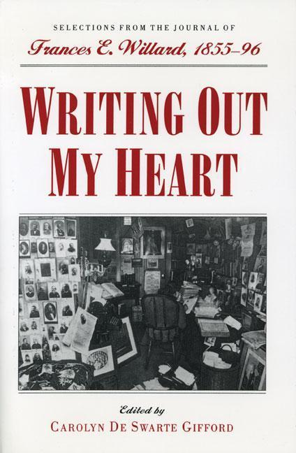 Writing Out My Heart als Buch (gebunden)