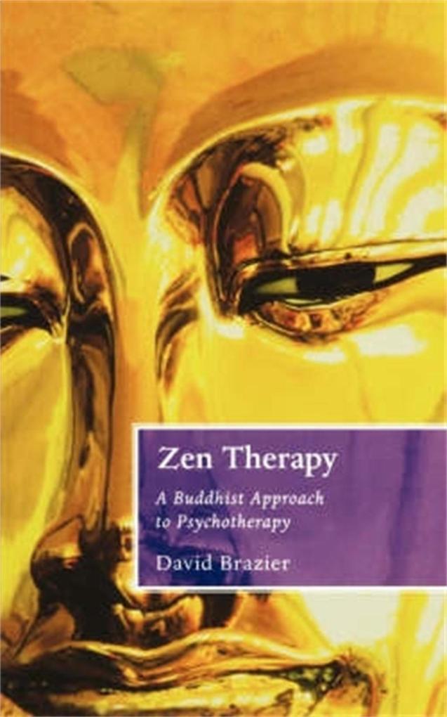 Zen Therapy als eBook epub
