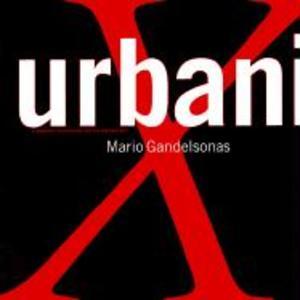 X Urbanism als Taschenbuch