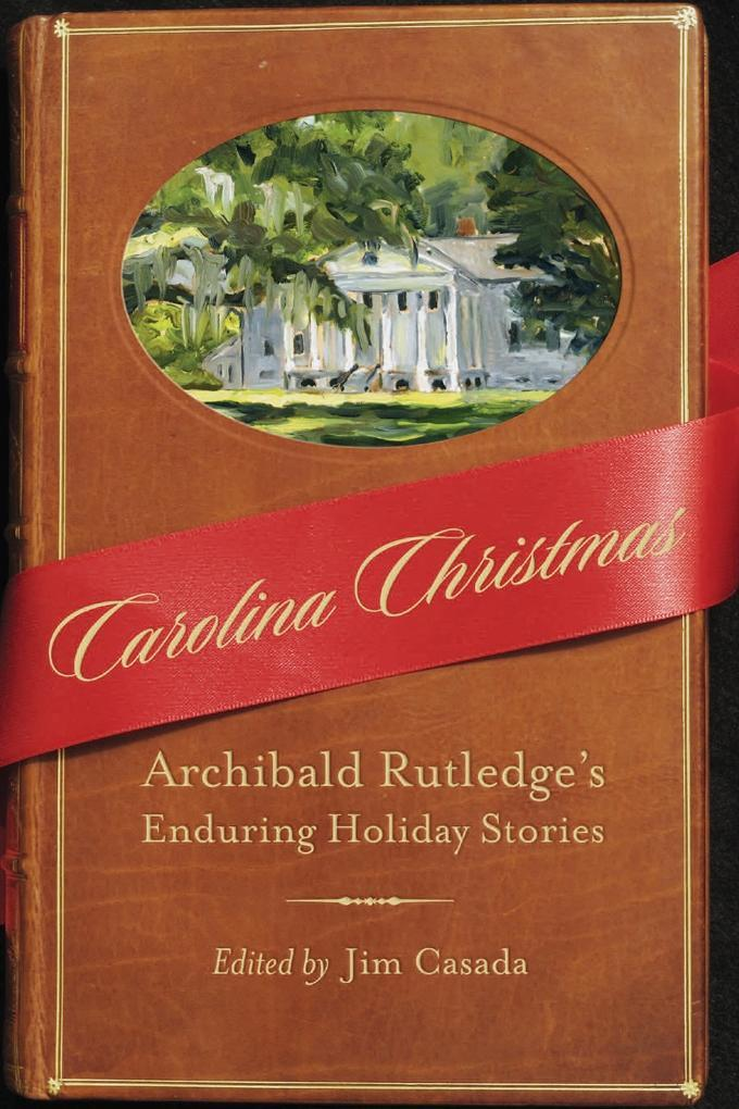 Carolina Christmas als eBook epub