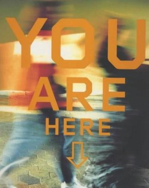 You Are Here als Buch (gebunden)