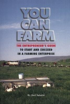 You Can Farm als Taschenbuch