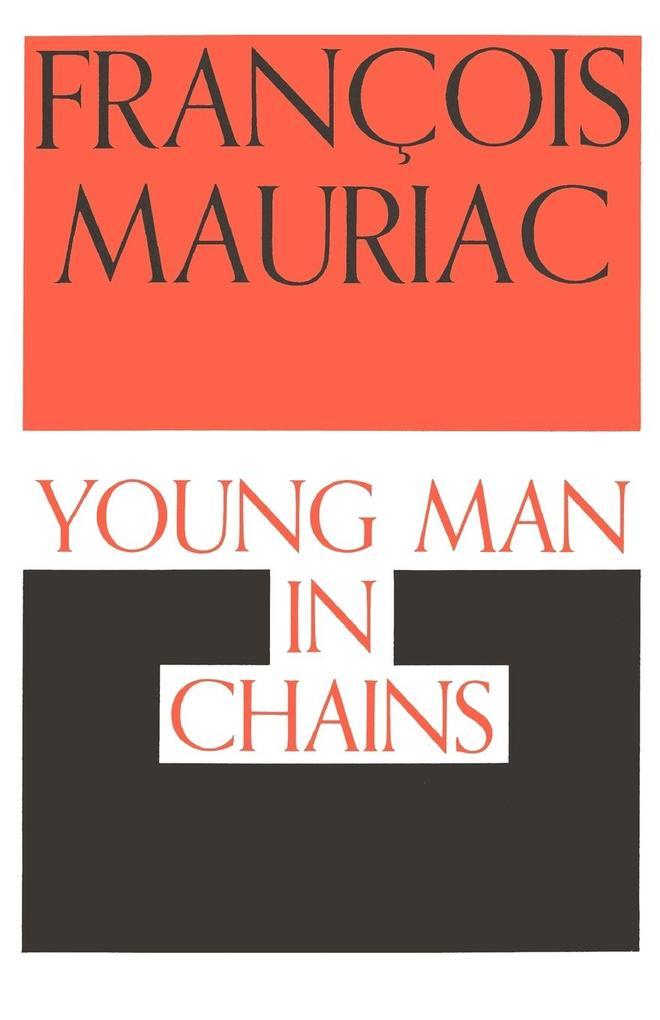 Young Man in Chains als Taschenbuch