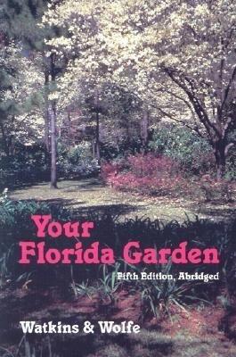 Your Florida Garden als Taschenbuch