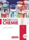 Fachwerk Chemie 01: 7./8. Schuljahr. Schülerbuch Nordrhein-Westfalen