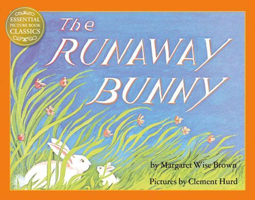 The Runaway Bunny als Taschenbuch