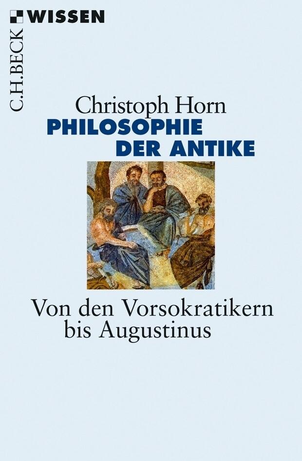 Philosophie der Antike als Taschenbuch