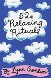 52 Relaxing Rituals als Sonstiger Artikel