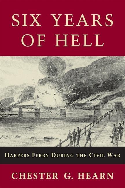 Six Years of Hell als Taschenbuch