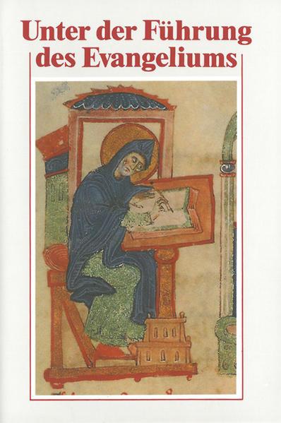 Unter der Führung des Evangeliums als Buch (gebunden)