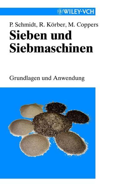 Sieben und Siebmaschinen als Buch (gebunden)