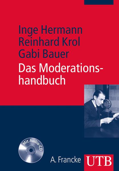 Das Moderationshandbuch als Buch (kartoniert)