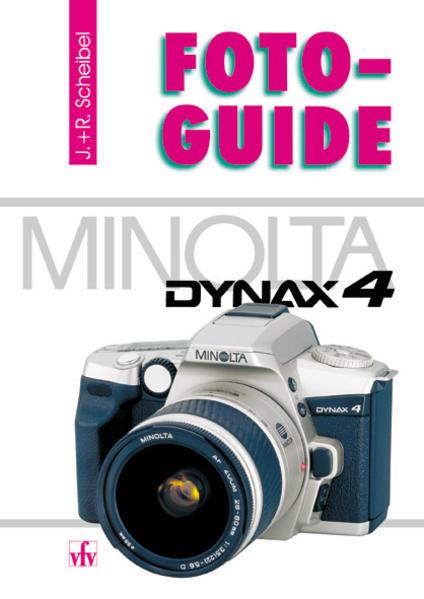 FotoGuide Minolta Dynax 4 als Buch (kartoniert)