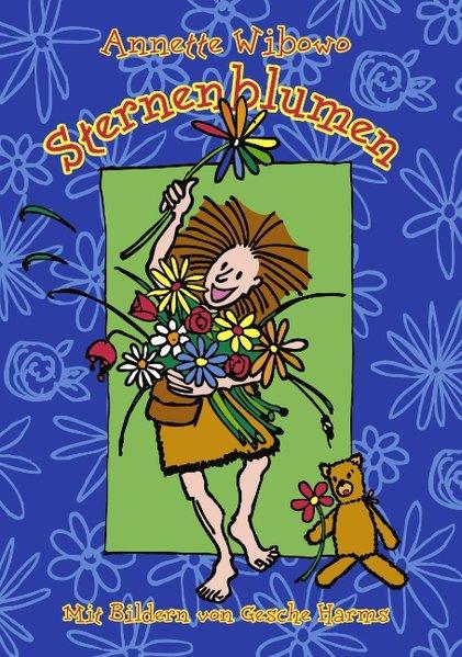 Sternenblumen als Buch (kartoniert)