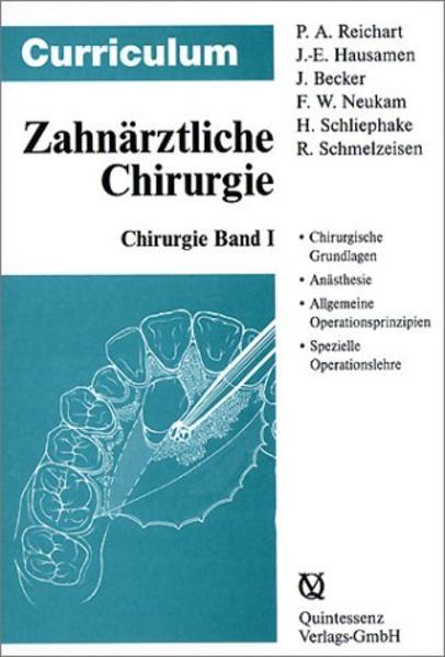 Curriculum Zahnärztliche Chirurgie 1/3 als Buch (kartoniert)