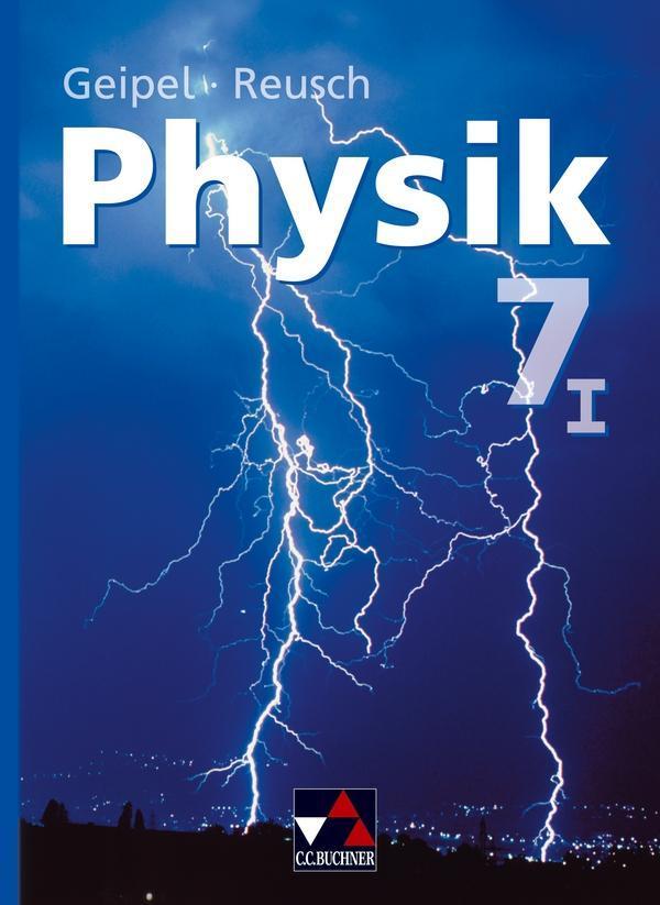 Physik 7/I als Buch (gebunden)