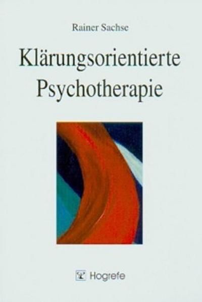 Klärungsorientierte Psychotherapie als Buch (kartoniert)