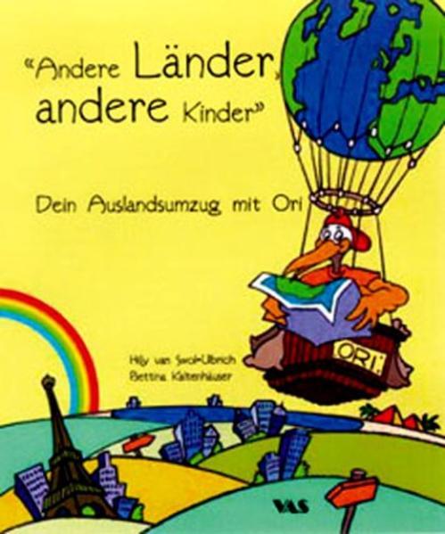 Andere Länder, andere Kinder als Buch (kartoniert)
