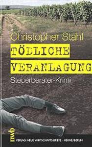 Tödliche Veranlagung als Buch (kartoniert)