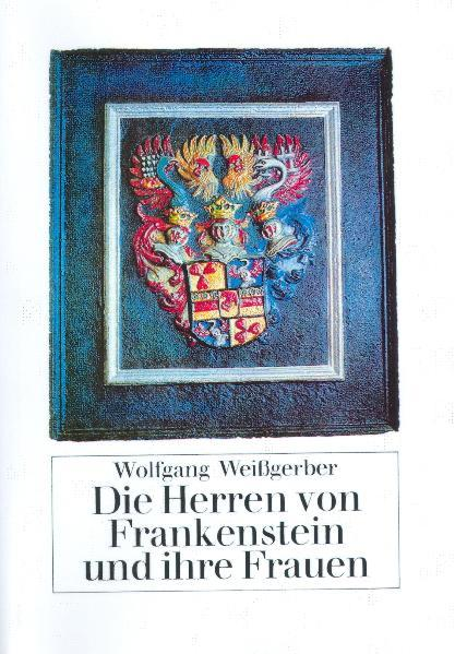 Die Herren von Frankenstein und ihre Frauen als Buch (kartoniert)