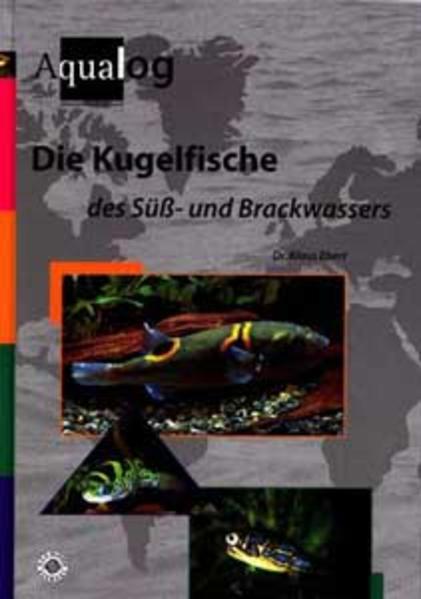 Die Kugelfische des Süß- und Brackwassers als Buch (gebunden)